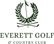 Everett Golf and Country Club logo